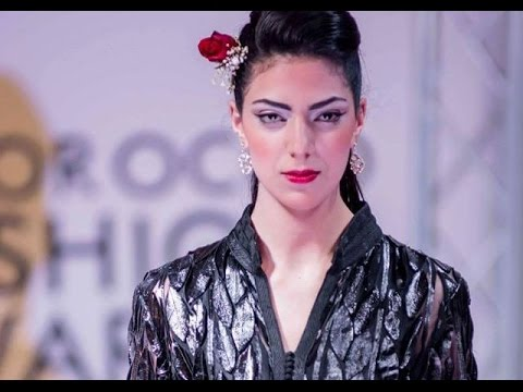 Morocco Fashion Awards 2015 (official video)