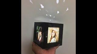 黑盒子 Black Cube ( 影片配樂  ※ 產品本身沒音樂 ※ )