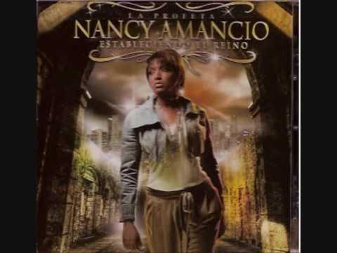 NANCY AMANCIO - ESTA ES LA FE