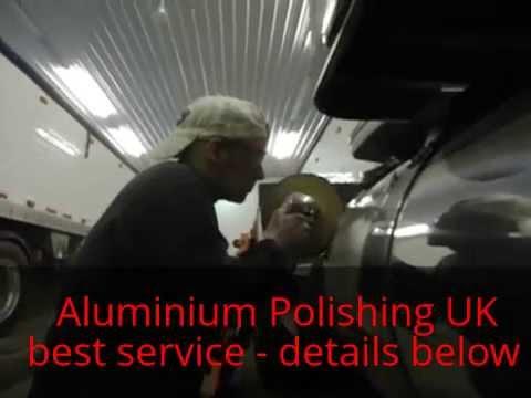aluminium polishing london best aluminium polishing london