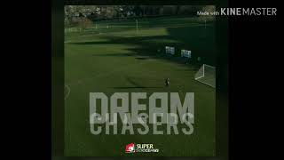 """Gambar cover Max venison """" DREAM CHASERS"""""""