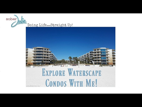 Waterscape Condos Destin Fort Walton Beach Florida