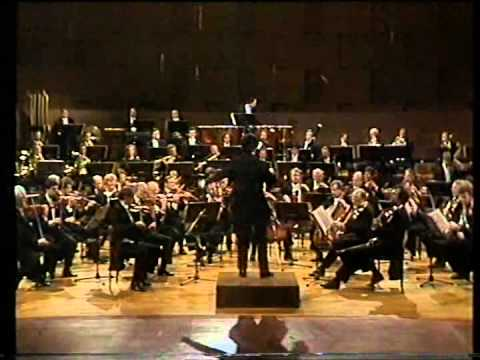 Fontane di Roma - Respighi - NDR-Orchester - Aldo Ceccato (VHS)