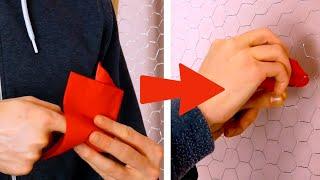 3 einfache Last-minute-Tricks zum Valentinstag