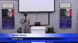 New Birth Kingdom Church International 9/13/20