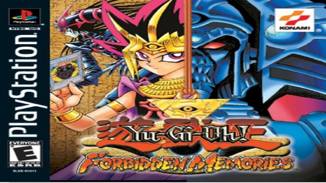gameplay - yu gi oh forbidden memories (ps1) #04 - youtube