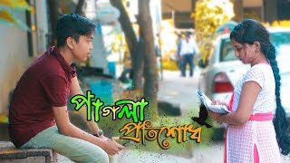পাগলা প্রতিশোধ | Bangla Funny Video 2018 | Pagla Protisodh | New Funny Video | The Dream Project