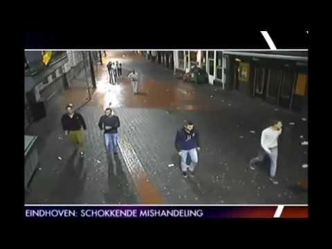 Daders Gezocht van gruwelijke mishandeling in Eindhoven