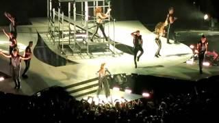 Selena Gomez Live Revival Tour Los Angeles