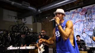 Ozomatli - Cumbia de los Muertos (Live on KEXP)
