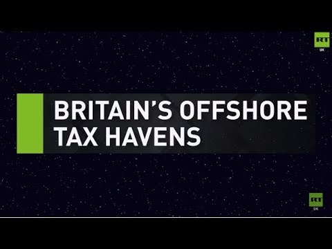 Britain's offshore tax havens