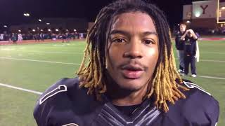 Varsity Football: Broken Arrow ready to face next opponent (2015-11-21)