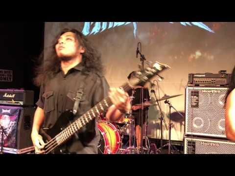 Malapetaka -  Live M.A.M.A.T FEST 2017
