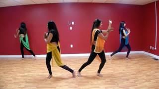 Nachde Ne Saare - Baar Baar Dekho - Soul Feet Dance Choreography
