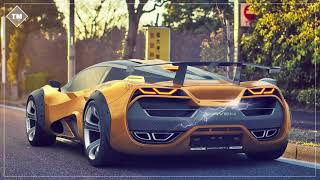 CRV -Car Race Video Mix 2018-2019 🌟 Dirty Electro House Extreme Bass Boosted Trap Mix 2018-2019