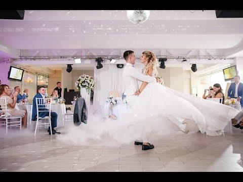 Романтичный свадебный танец | Бьянка и Мот - Абсолютно всё
