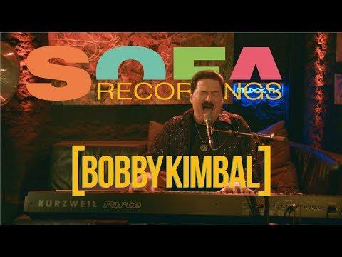 SofaRecordings: Bobby Kimball