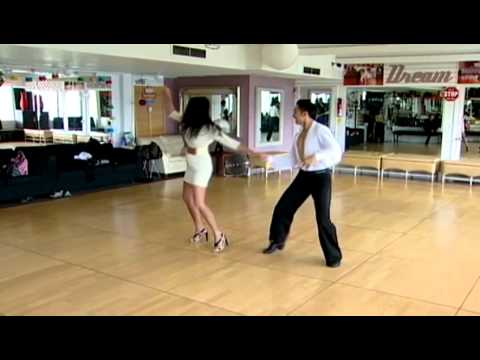 Dancing With KITV