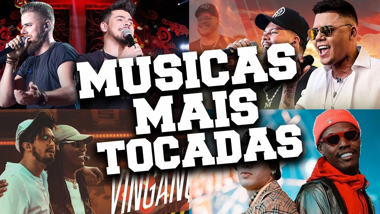 Top 100 Musicas Mais Tocadas 2019 Janeiro Sertanejo Pop Funk Youtube