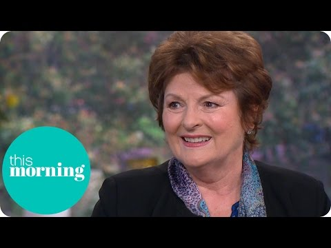 Brenda Blethyn Would Love To Be In Game Of Thrones  This Morning