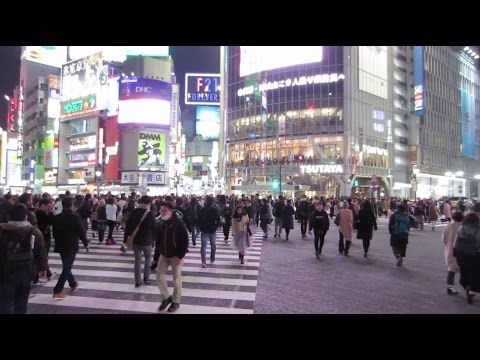 Tech Town Tokyo - Innovation Hub Japan #Vlog