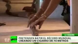 La Habana de cara a un nuevo récord del