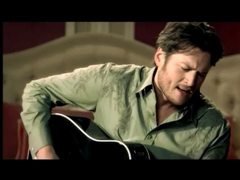 Home  -  by Blake Shelton with Lyrics
