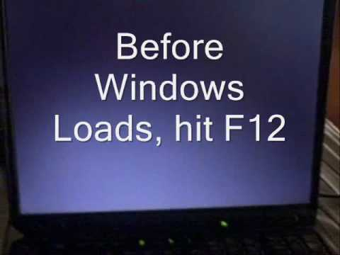 wholesale online best service quality products How to boot from CD Windows XP