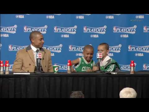 NBA Bloopers Of 2016 Playoff