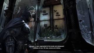 Night at the Museum [13] Batman: Return to Arkham City