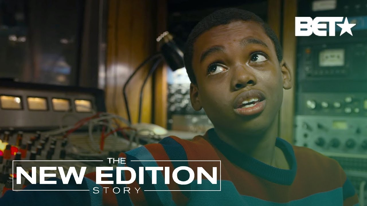 Download Who Brought Ronnie Into New Edition? | The New Edition Story