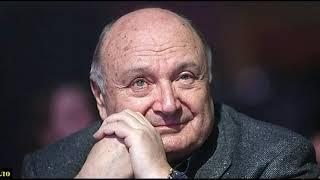 Похороны Михаила Жванецкого