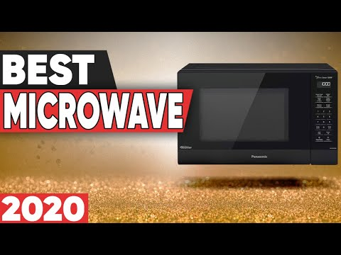5 Best Microwave in 2020