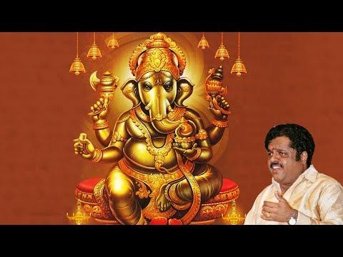 Vinayagar Chaturthi Special   Dr. Sirkazhi G.Sivachidambaram   Lord Ganesha Devotional Songs Tamil