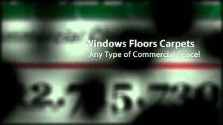 Commercial Cleaning North Pittsburgh PA Cleaning & Janitorial
