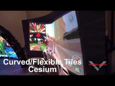 Vanguard LED Displays - Cesium - 2020