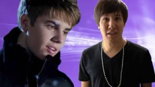 "Justin Bieber - Mistletoe (OFFICIAL MUSIC VIDEO PARODY) ""My Best Bro"""