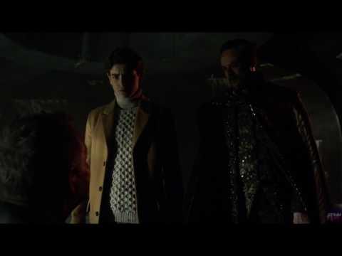 All Ra's al Ghul s  Season 3 Ep. 21  GOTHAM 1440p