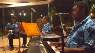 na noqu senikau dau domoni tanoa international hotel house band
