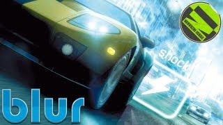 Blur - Gameplay ( SRB CRO BiH )