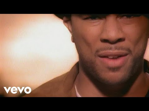 Common - Retrospect For Life (Featuring Lauryn Hill) (Video)