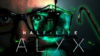 HALF-LIFE 3: C O N F I R M E D | Half-Life: Alyx #15 (Ending)