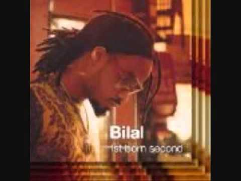 Bilal-Sometimes (Acoustic)