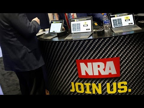 How Powerful is the NRA?