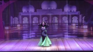 Jasmin (Tatiana Kladova) - Mozza masreya / Mozza masriya / مزة مصرية / Bellydance / رقص شرقي عربي