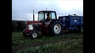 International 955 for sale on Ebay