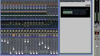 Yamaha O1v96 Studio Manager Software