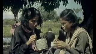 Cambodia: THE FORCED LABOR OF ANGKAR LUE/CAP TREN 1975-1979 (3/11) [KH-EN]