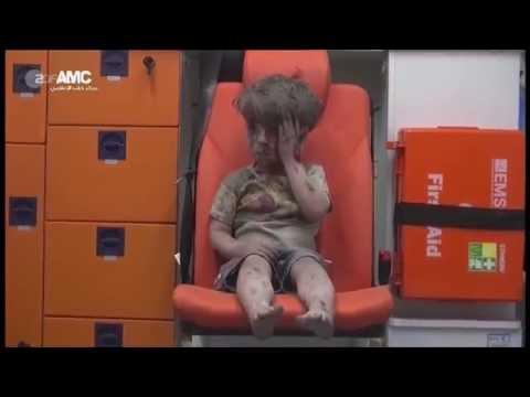 Die Gack-Lüge von Aleppo