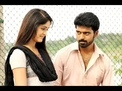 Tamil Movie - Nenjathai Killathe - Full Movie | Vikranth | M